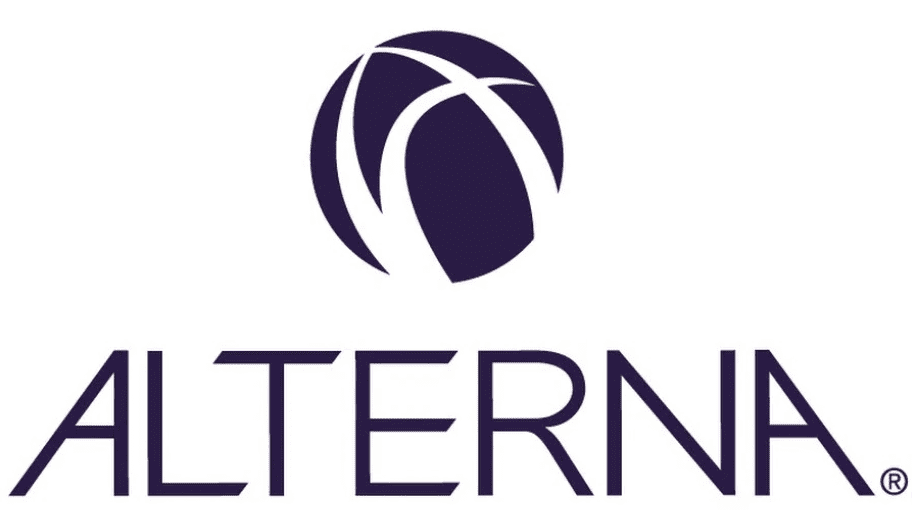 Alterna hair products logo